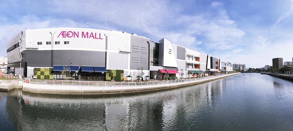 南 イオン モール 神戸